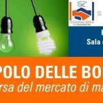 IL POPOLO DELLE BOLLETTE e la scomparsa del mercato di maggior tutela: Roma, Sala del Tempio di Adriano | 6 Dicembre