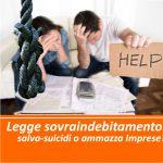 Seminario OIC – Prodeitalia: Legge 3/2012: salva-suicidi o ammazza imprese?