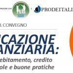 Convegno OIC | CNEL 22 Marzo: Educazione finanziaria