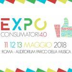 EXPO Consumatori 4.0: ecco il programma