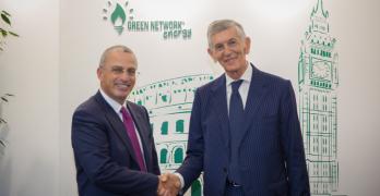Nasce il dipartimento Energy di OIC: Green Network prima azienda italiana del settore a farne parte
