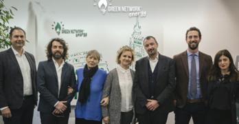 OIC-Green Network: nuovo tavolo sul mercato elettrico