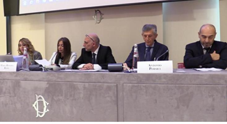 """Al Council Fecma presentato il DDL """"Disposizioni in materia di Tutela del Credito"""""""