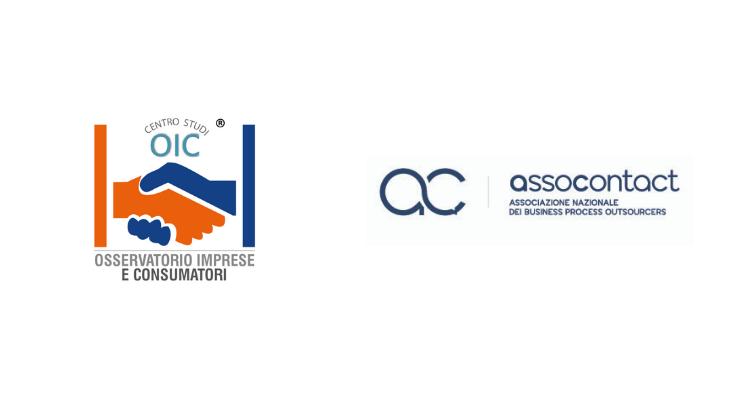 OIC/Assocontact: lavoriamo per una qualificazione dei contact center virtuosi