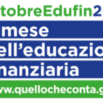 OIC accreditato dal Ministero Economia e Finanze al Mese dell'Educazione Finanziaria 2020