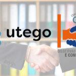 """Utego entra in OIC: si rafforza il dipartimento """"Educazione Finanziaria, Credito e Fintech"""""""