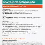 """OIC consiglia: """"La tutela del consumatore nella crisi da sovraindebitamento"""""""