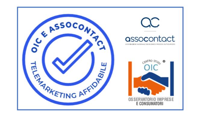 Telemarketing Affidabile: OIC e Assocontact insieme per la tutela dei consumatori