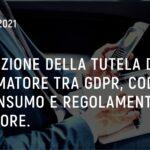 OIC racconta l'evoluzione della tutela del consumatore tra GDPR, Codice del Consumo e regolamentazione di settore